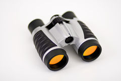 Binoculars w/Orange Lenses Stock Photos