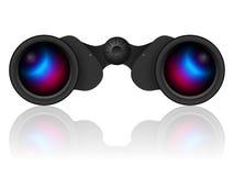 Binoculars Stock Photos