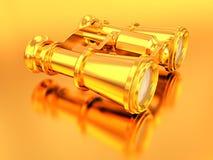 Binoculars Royalty Free Stock Photography