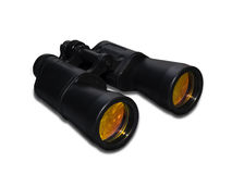Binoculars1 royalty free stock photography
