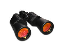 Binoculars2 Royalty Free Stock Images
