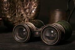binokulärt Fotografering för Bildbyråer