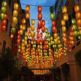 Binondo Arkivbilder