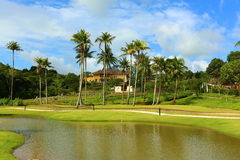 The bintan island Stock Photo