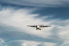 Binter Airlines aircraft Stock Photos
