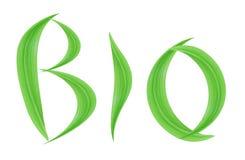 Bio Stock Foto