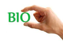 BIO Stock Afbeeldingen