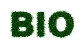 Bio Lizenzfreie Stockbilder