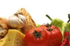 Bio alimento Fotos de Stock Royalty Free