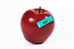 Bio apple Royalty Free Stock Image