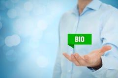 BIO business Stock Photo