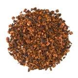 Bio chá de Honeybush imagem de stock royalty free