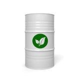 Bio combustible ilustración del vector