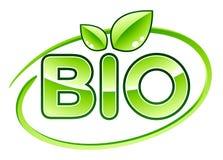 Bio design Royalty Free Stock Photos