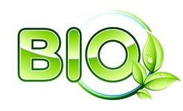 Bio diseño Fotografía de archivo