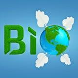 Bio Earth Stock Photos