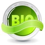 bio ecelogytecken Royaltyfria Foton