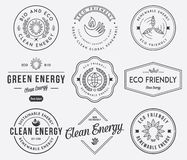 Bio and Eco Energy 1 Royalty Free Stock Photo