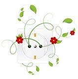 Bio Energy. Green Energy. Vector illustration Stock Photo