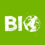 Bio environment concept Stock Image