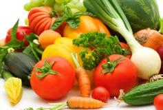 Bio fresh fruits stock photos