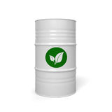 Bio fuel Royalty Free Stock Image