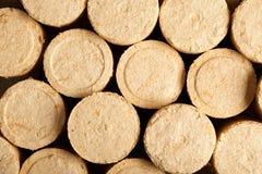 Bio fuel texture. Multitude of pellets - bio fuel texture Royalty Free Stock Photos