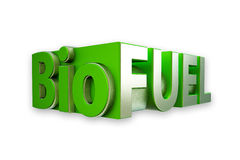 Bio fuel Stock Images