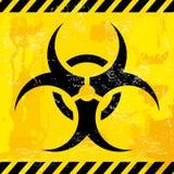 Bio hazard Royalty Free Stock Image