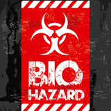 Bio hazard Stock Photos