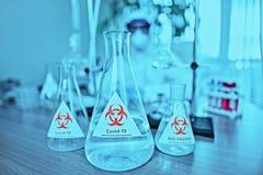 Bio hazard dangerous