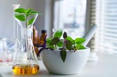 Bio laboratory royalty free stock image