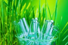 Bio laboratory Royalty Free Stock Photo