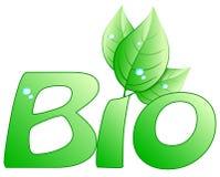 Bio Leaves Stock Photos