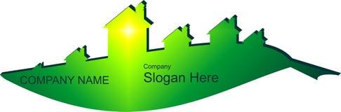 Bio logo Royalty Free Stock Photo