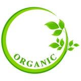 Bio, negócio, círculo, projeto, eco, ecologia, fresco, gráfico, verde, ícone, ícone de i Eco - ilustração conservada em estoque Foto de Stock
