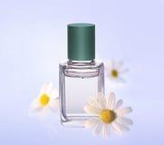 Bio perfume Foto de Stock