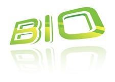 Bio Tag Stock Photography