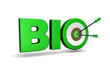 Bio Target Royalty Free Stock Images