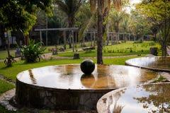 Biocentro Guembe Mariposario Resort in Santa Cruz Bolivia Royalty Free Stock Photos