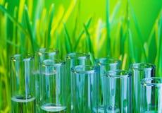 Biochemie royalty-vrije stock foto