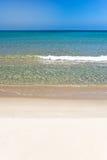 Biodola Beach Stock Photo