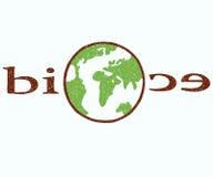 Bioeco Lizenzfreie Stockfotografie