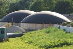 Bioenergy Stock Afbeelding