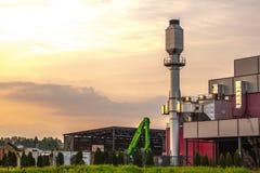 Bioenergy Stock Foto