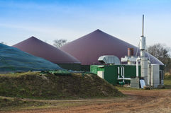 Biogas Stock Photos