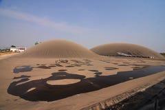 Biogas thailand Arkivfoto