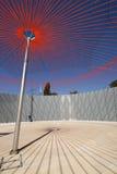 biogaz budynku miejsce roślin Obraz Stock