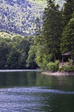 Biograd lake Stock Images