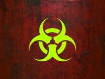 Biohazard Stock Image